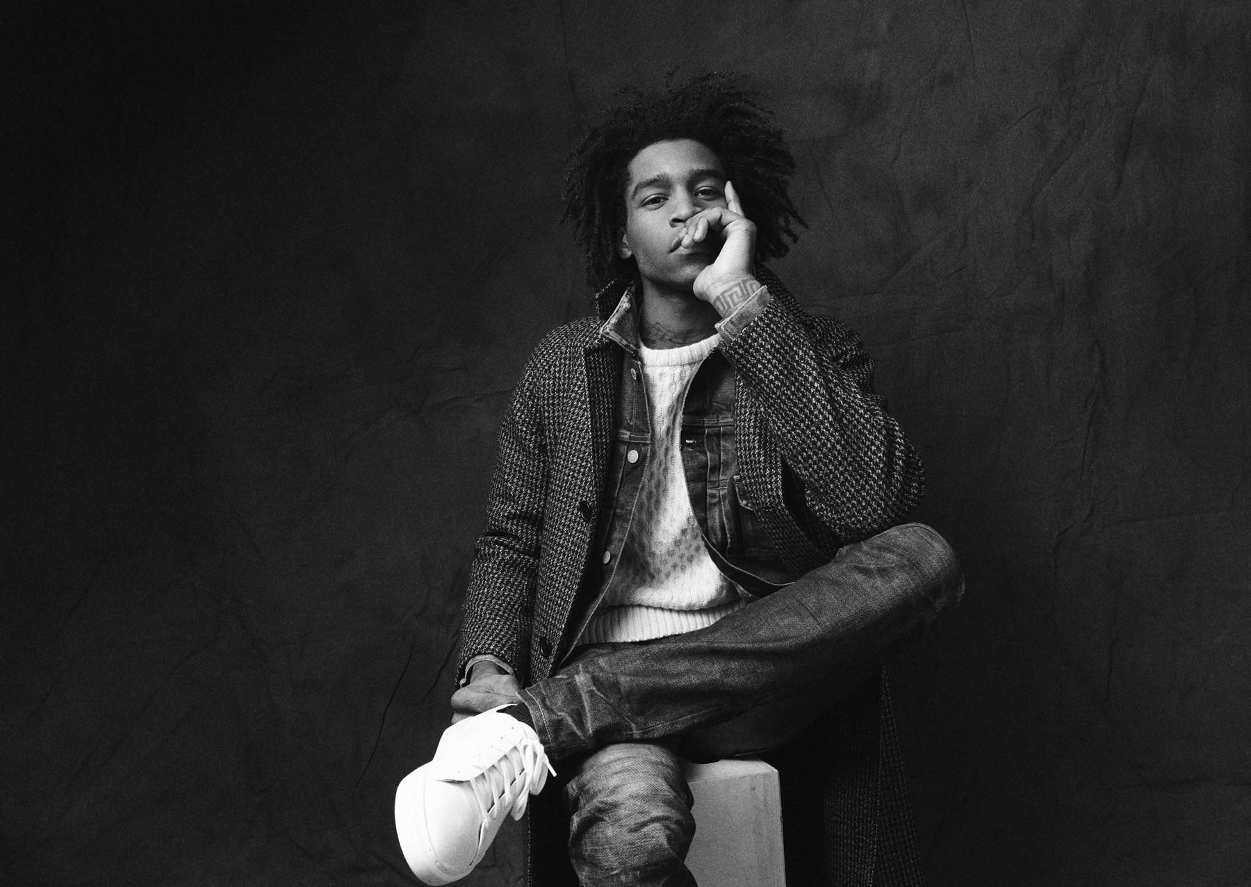 """PAUSE Meets: Prynce """"The 808GOD"""""""