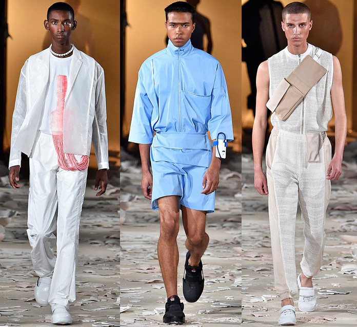 LCM: Cottweiler Spring/Summer 2017 Collection