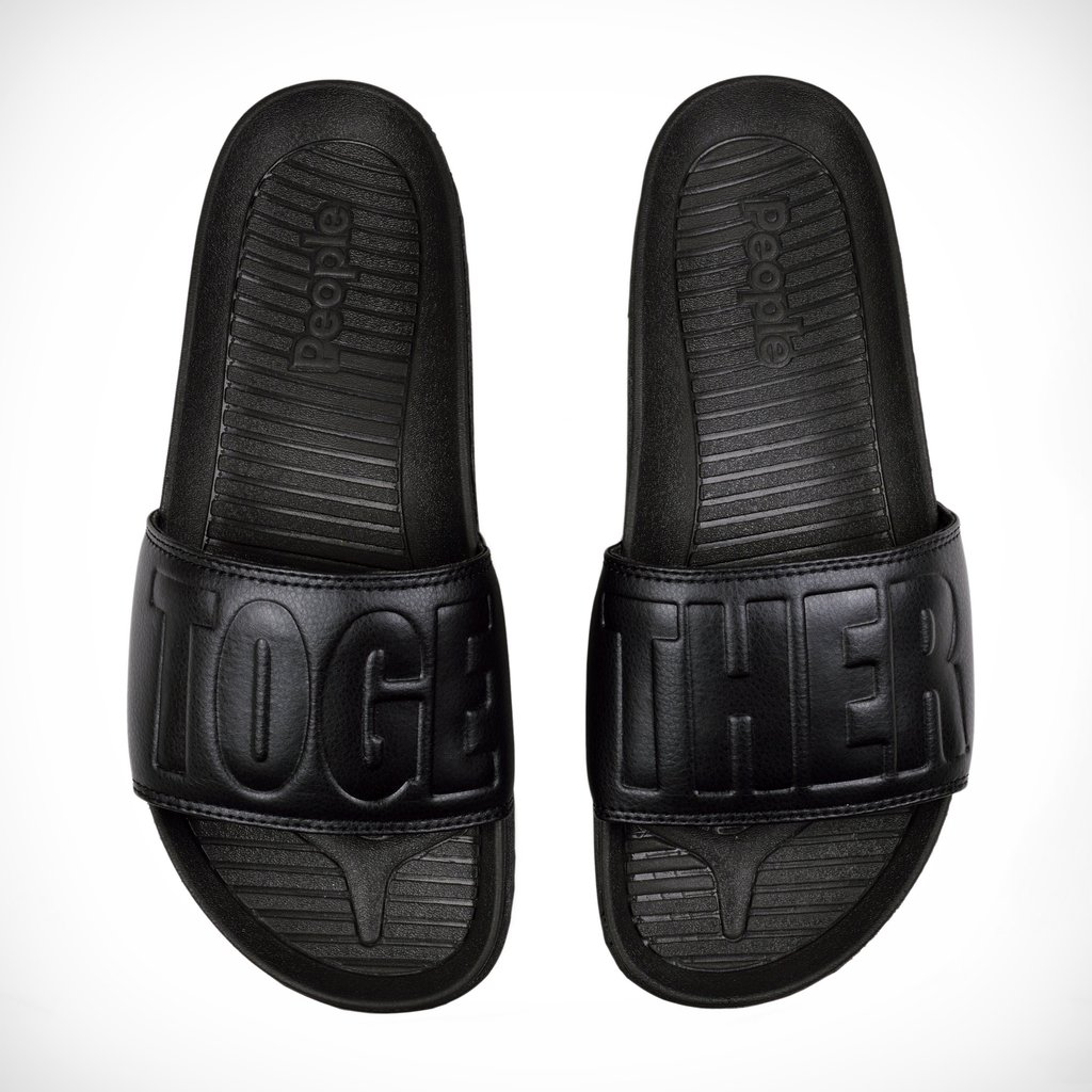 People Footwear x Atelier Ace Hotel: Together Sandals