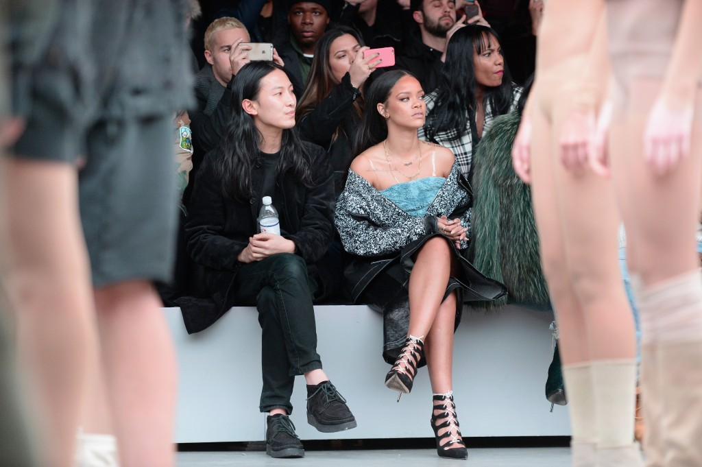 Alexander Wang x Adidas Is In The Works