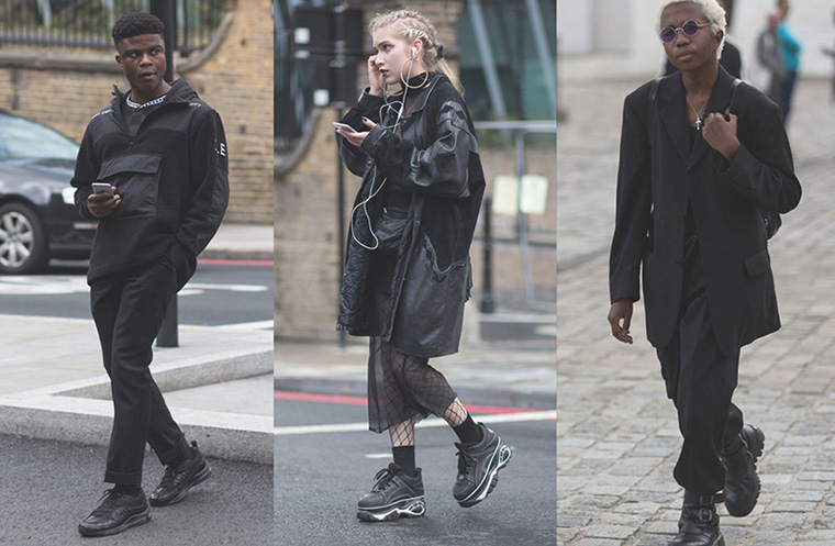 PAUSE Highlights: Street Style Looks To Try