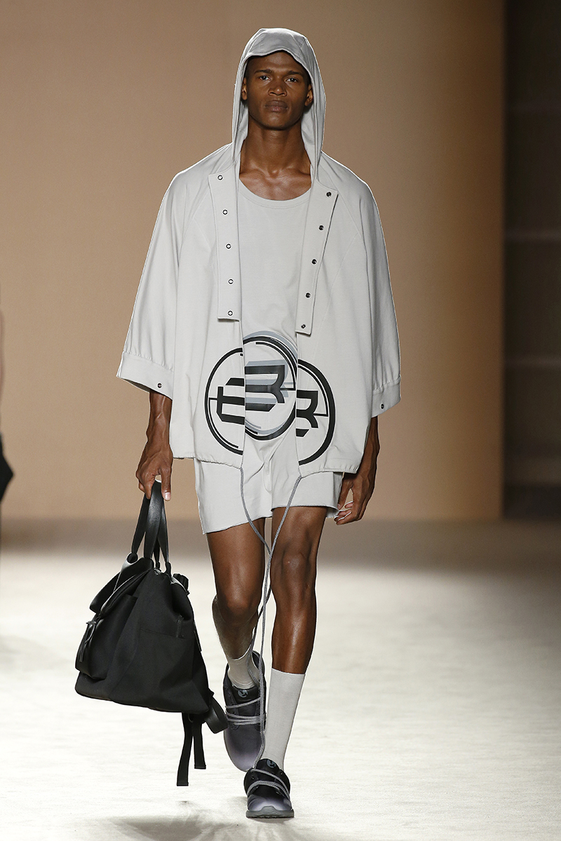 Top 5 Shows From 080 Barcelona Fashion Week