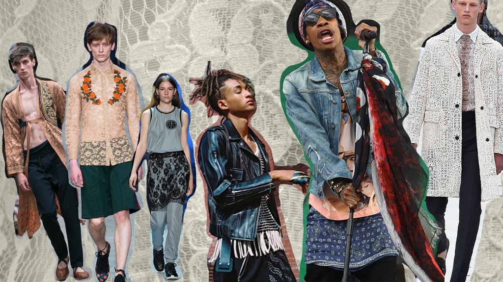 The Future of Fashion and Gender