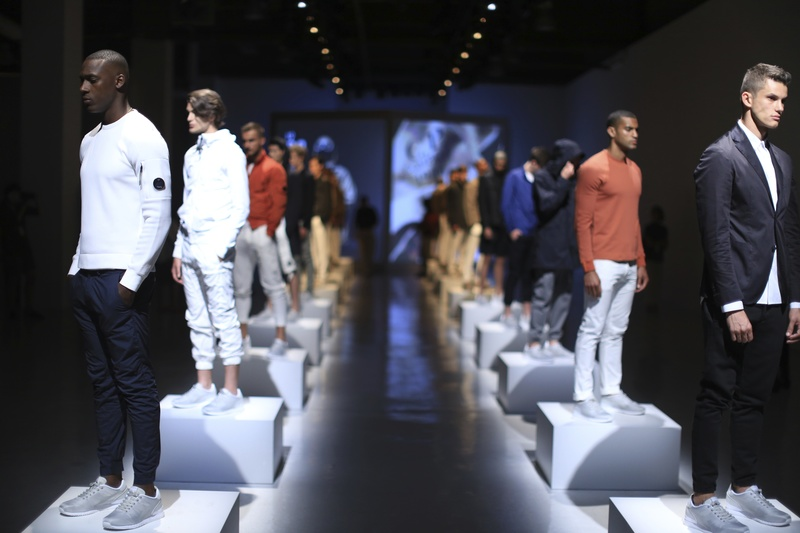 NYFWM: C.P. Company Spring/Summer 2017 Collection