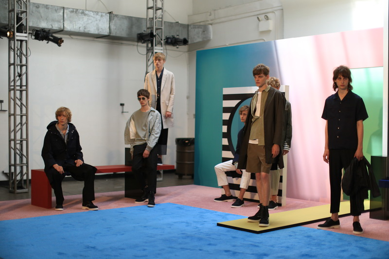 NYFWM: PLAC Spring/Summer 2017 Collection
