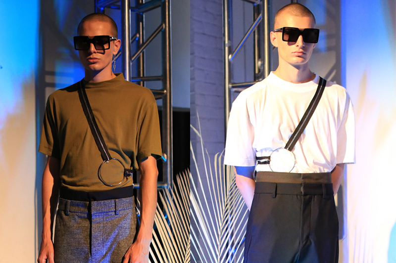 NYFWM: Join Chapter Spring/Summer 2017 Collection
