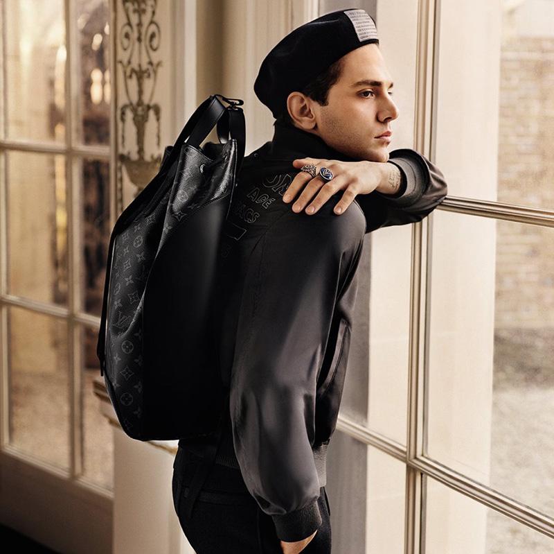 Louis Vuitton Fall/Winter 2016 Campaign