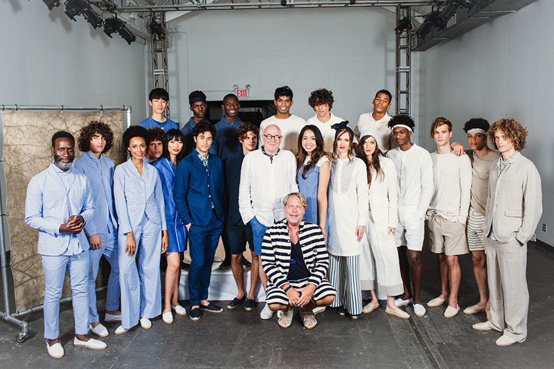 NYFWM: Max 'n Chester Spring/Summer 2017 Collection