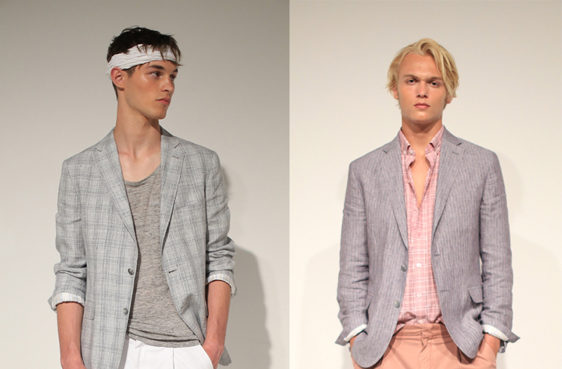 NYFWM: Zachary Prell Spring/Summer 2017 Collection