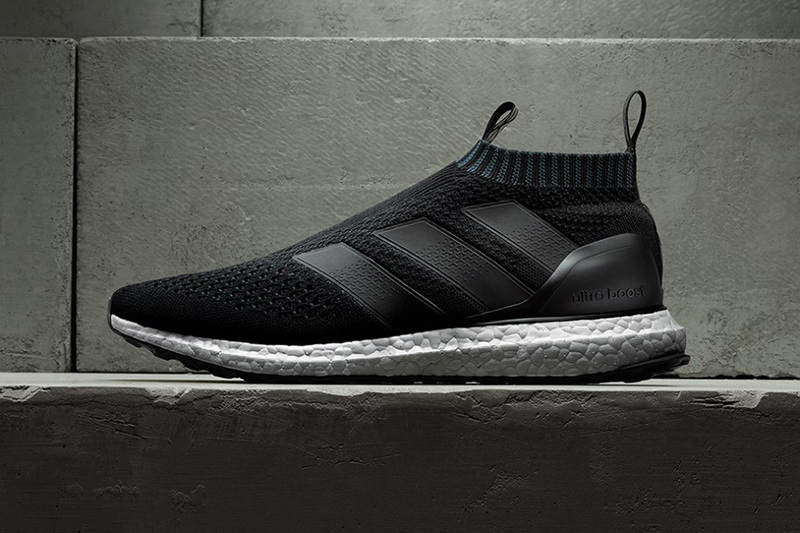 adidas Has Transformed the ACE 16+ Football Boot Into a Lifestyle Ultra Boost