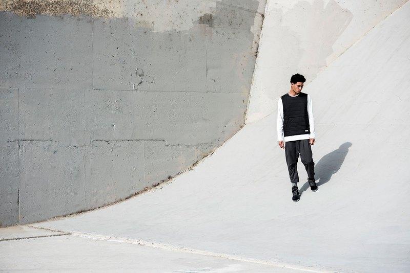 """Adidas Original 2016 Fall/Winter """"Regista"""" Lookbook"""