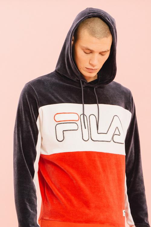FILA Black Line Fall/Winter 2016 Collection