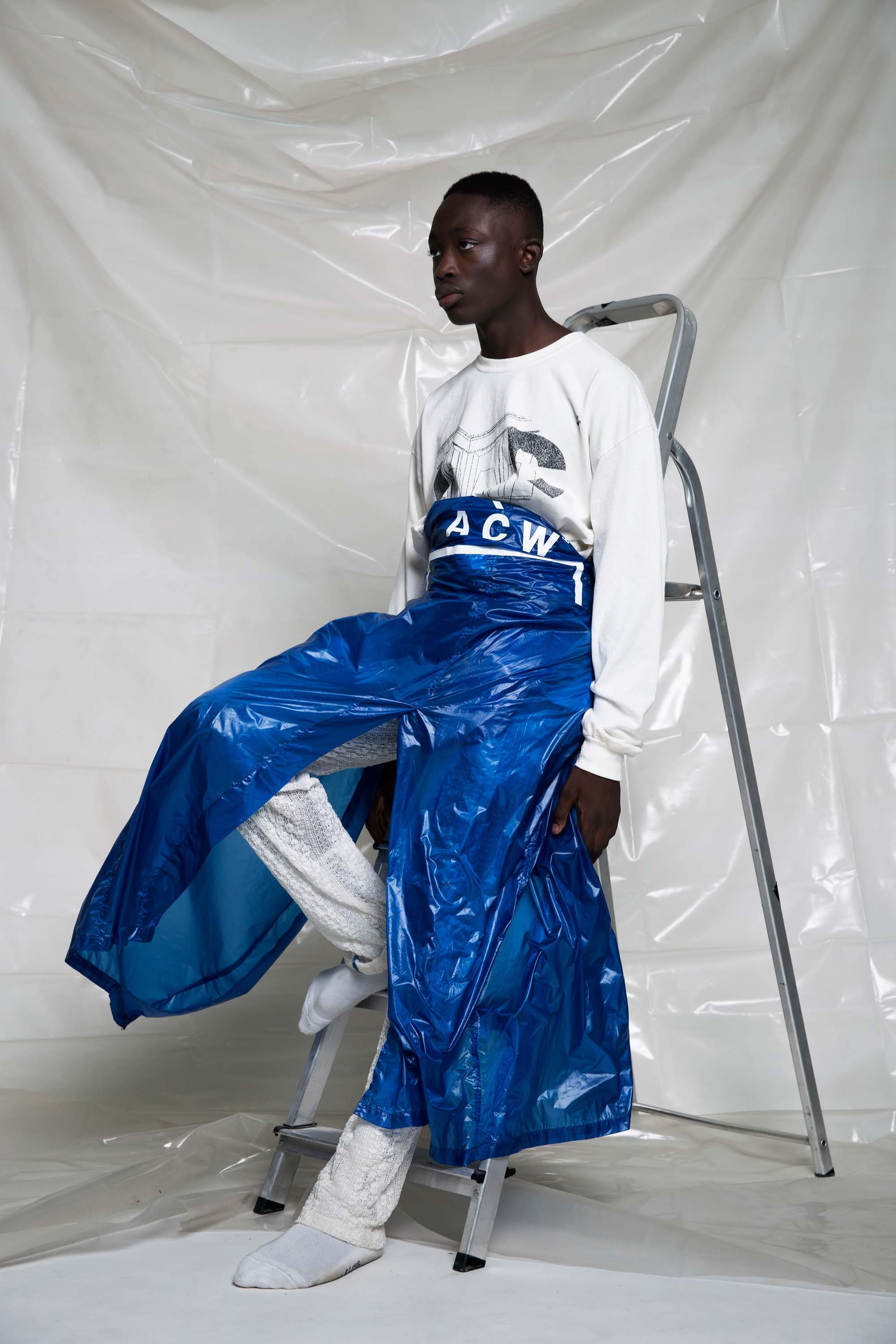 """A-COLD-WALL* """"High Performance Window"""" SS17 Collection"""