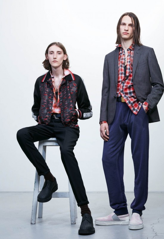 Lanvin Release Spring/Summer 2017 Pre-Collection