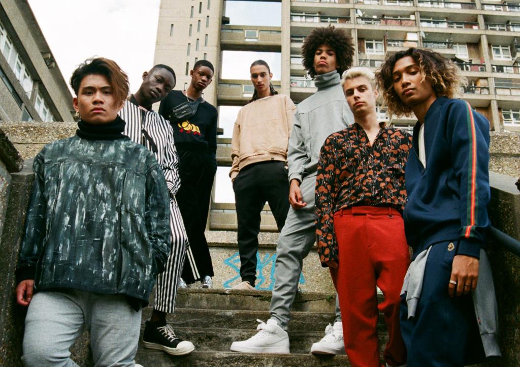 PAUSE Editorial: Boys Of Summer 2016 (London)