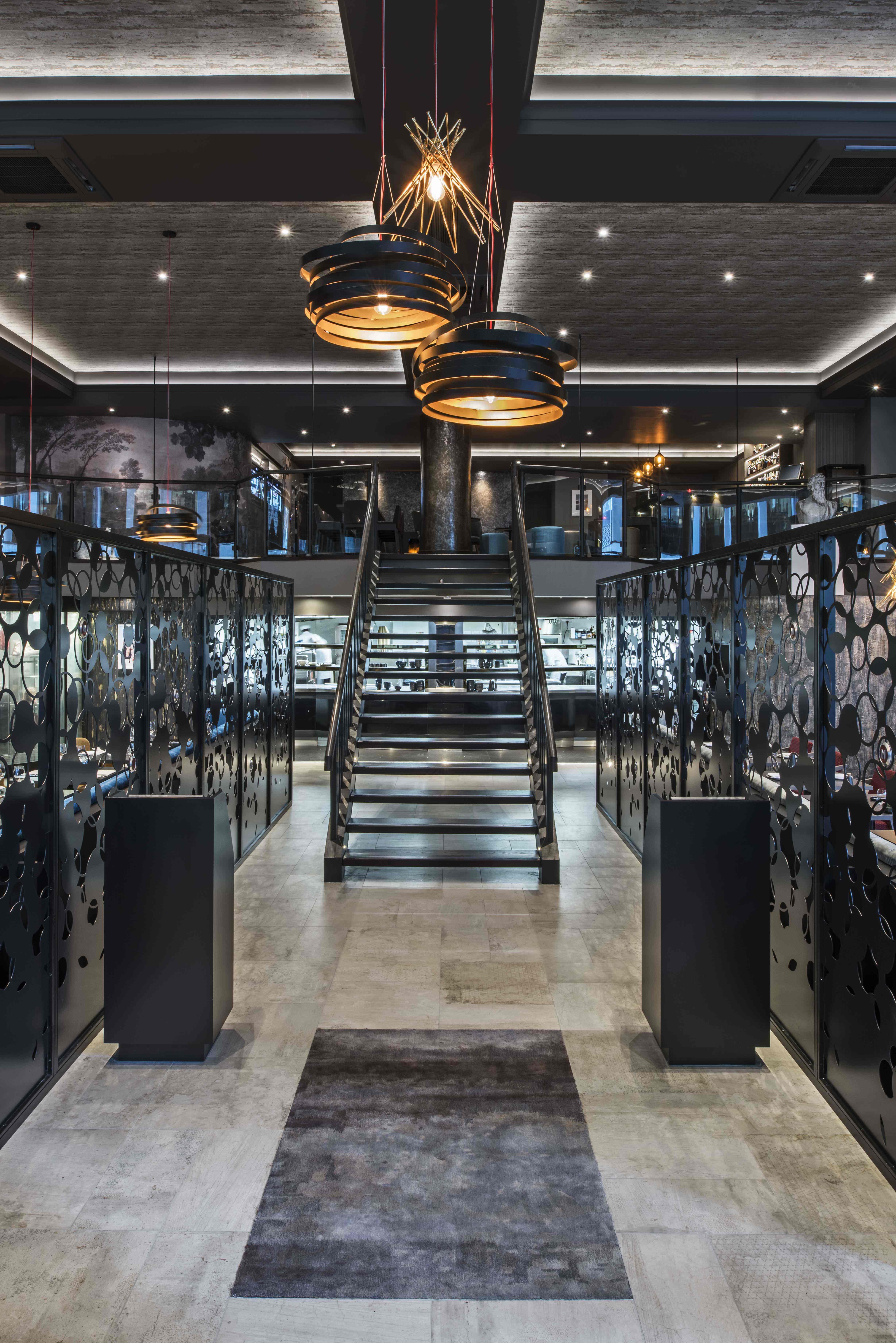 PAUSE Eats: M Restaurants – Threadneedle Street