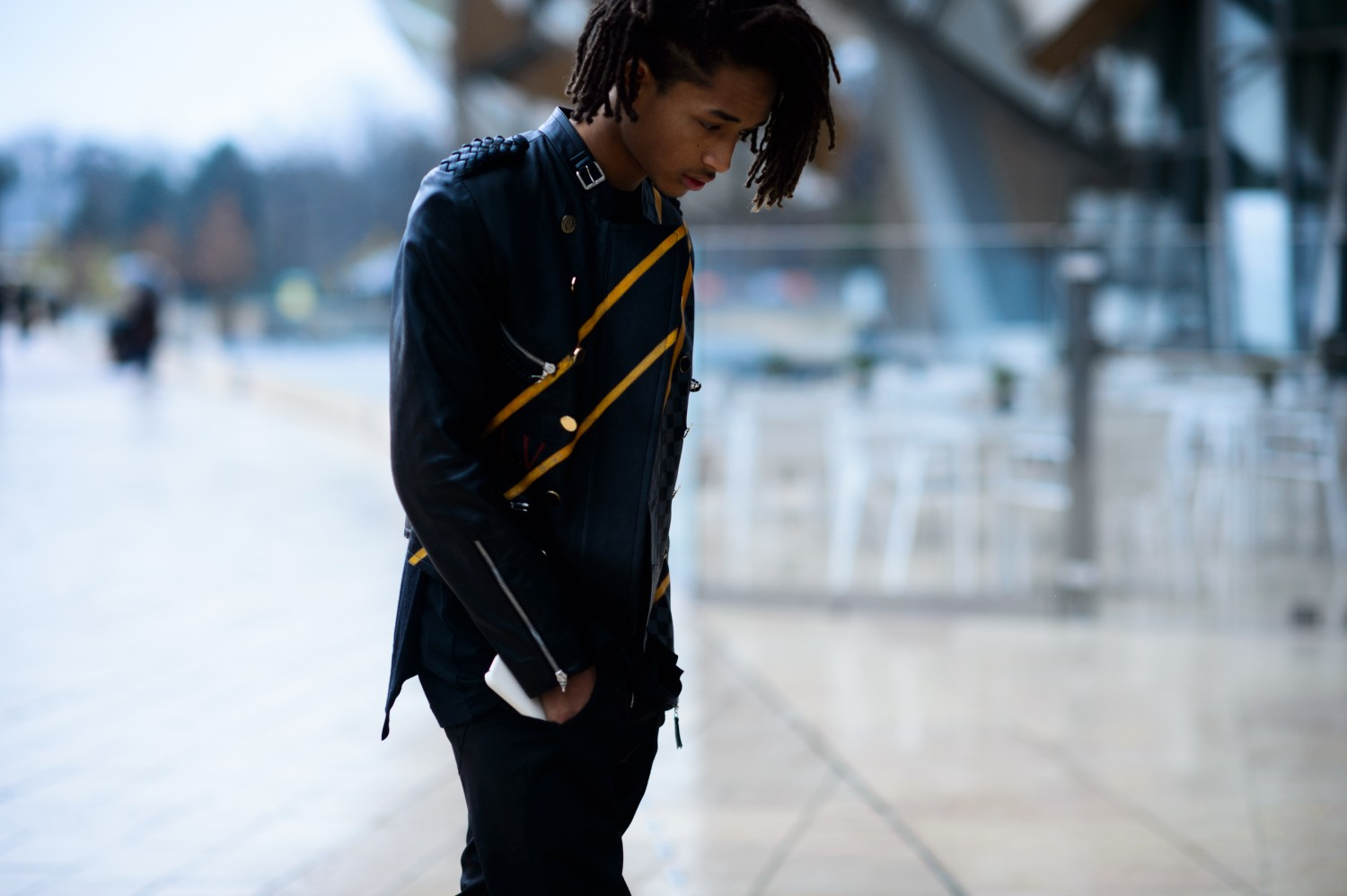 10 Times Jaden Smith Was Just Like You