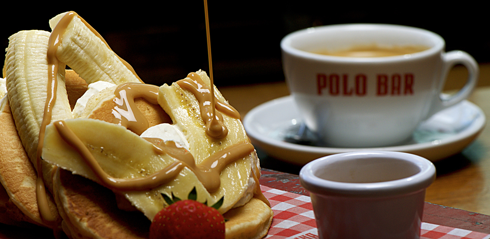 PAUSE Eats: Brunch At The Polo Bar