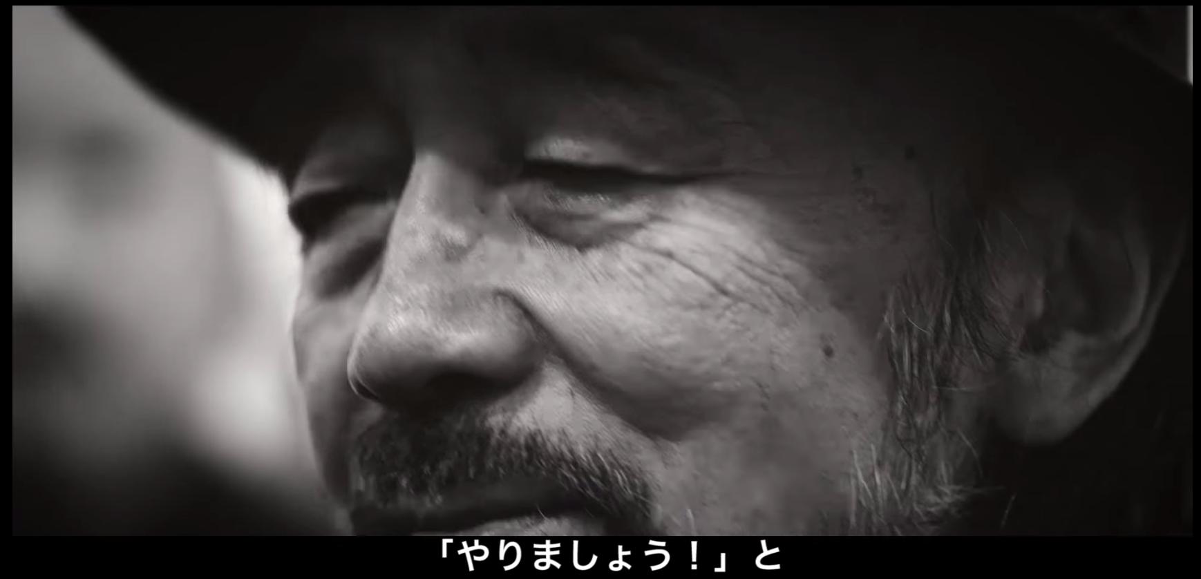 Yohji Yamamoto is the 'Master of the Shadows'