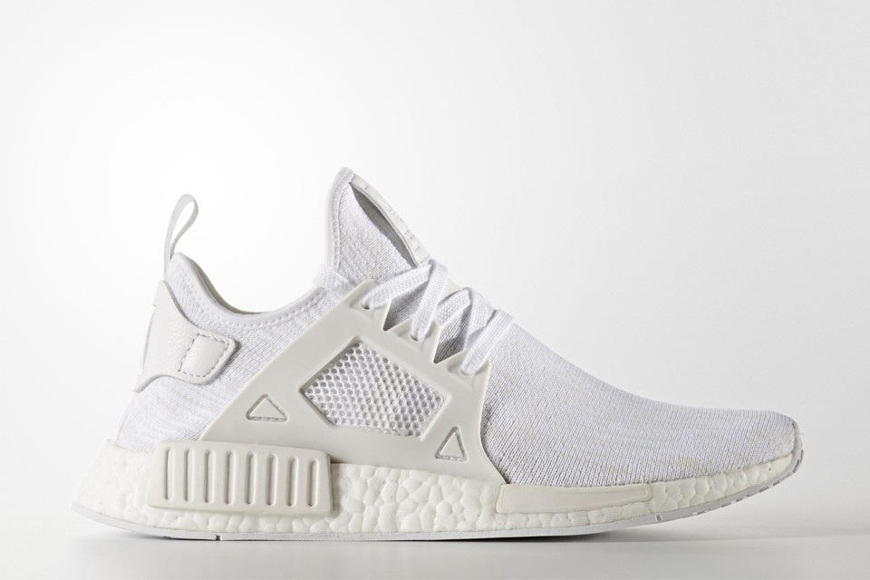 adidas NMD Getting Personal