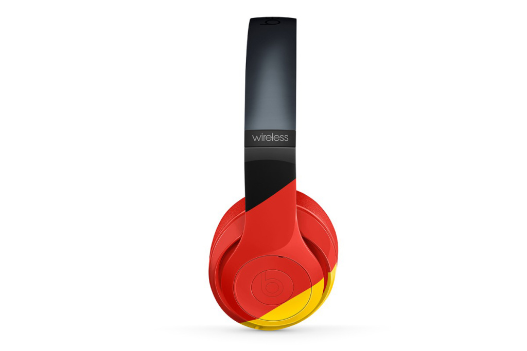 Olympics Themed Headphones By Apple, Beats by Dre and DJ Khaled