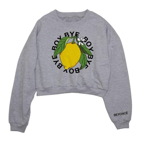 New Lemonade Merch From Beyonce