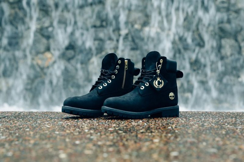 Culture Kings x Timberland Collaboration