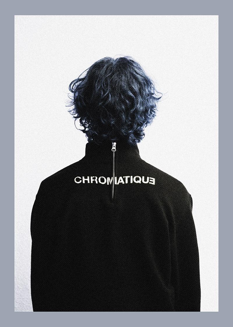 CHROMATIQUE LAB Fall/Winter 2016 Campaign
