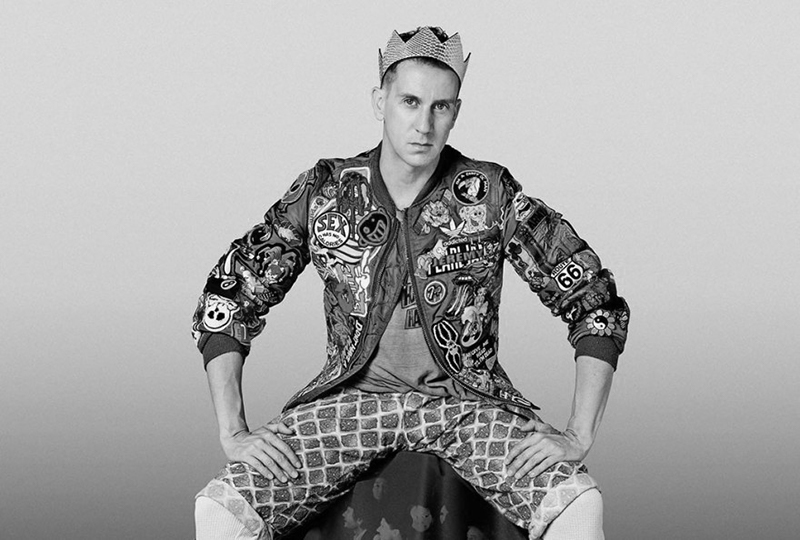 Jeremy Scott Featured In i-Cons Following MADE LA Show