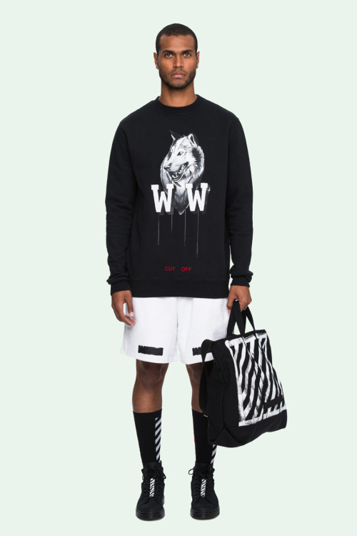 OFF-WHITE Fall/Winter 2016 Collection