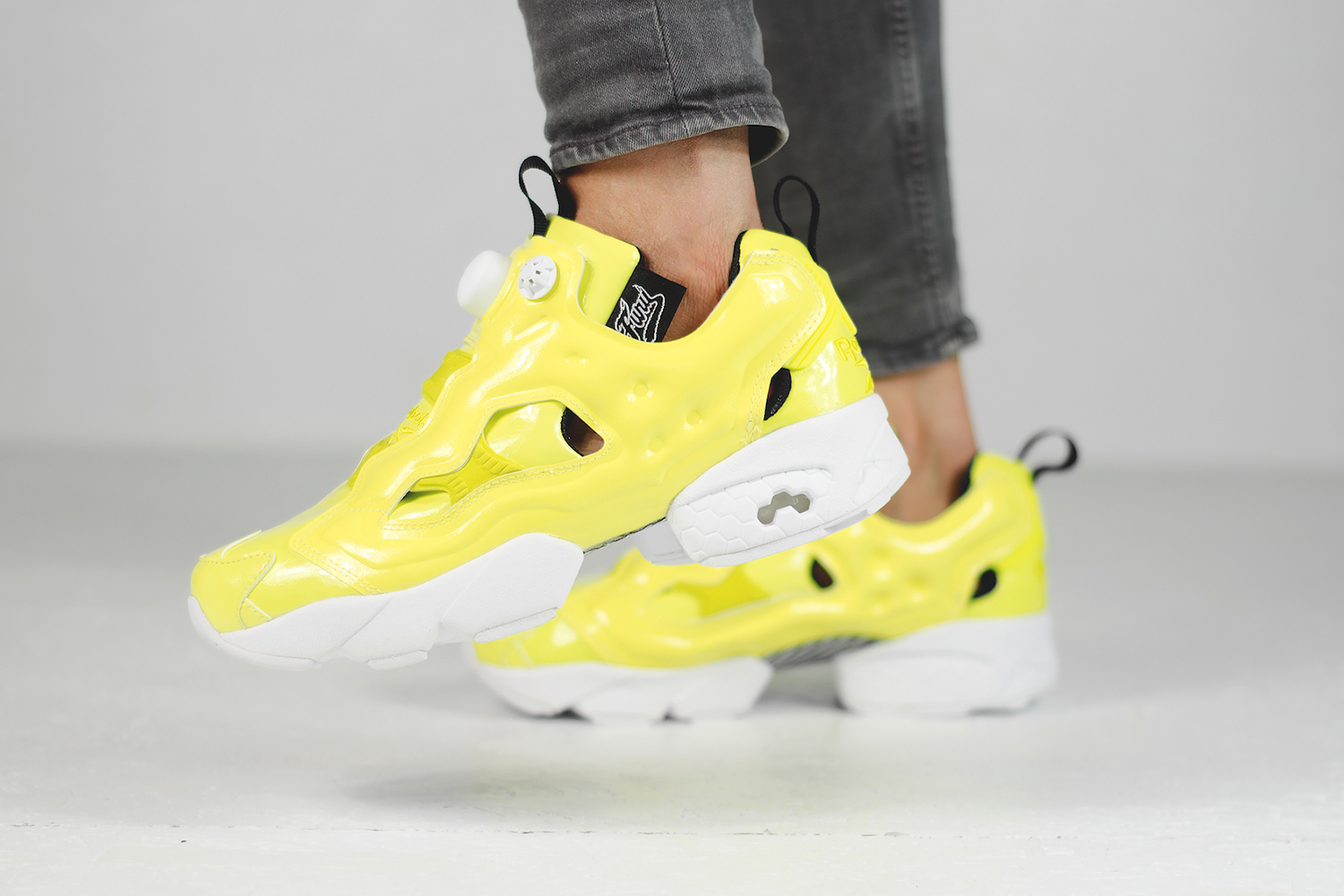 New Colourways for the Reebok Instapump Fury