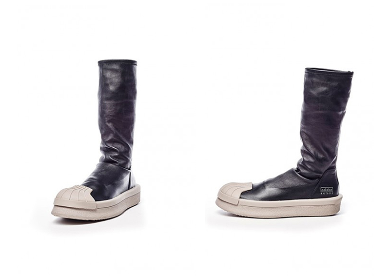 Adidas x Rick Owens Fall/Winter 2016 Collection