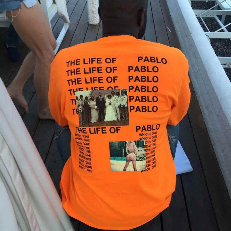 Kanye to Open 21 'Pablo' Pop-Ups Tomorrow
