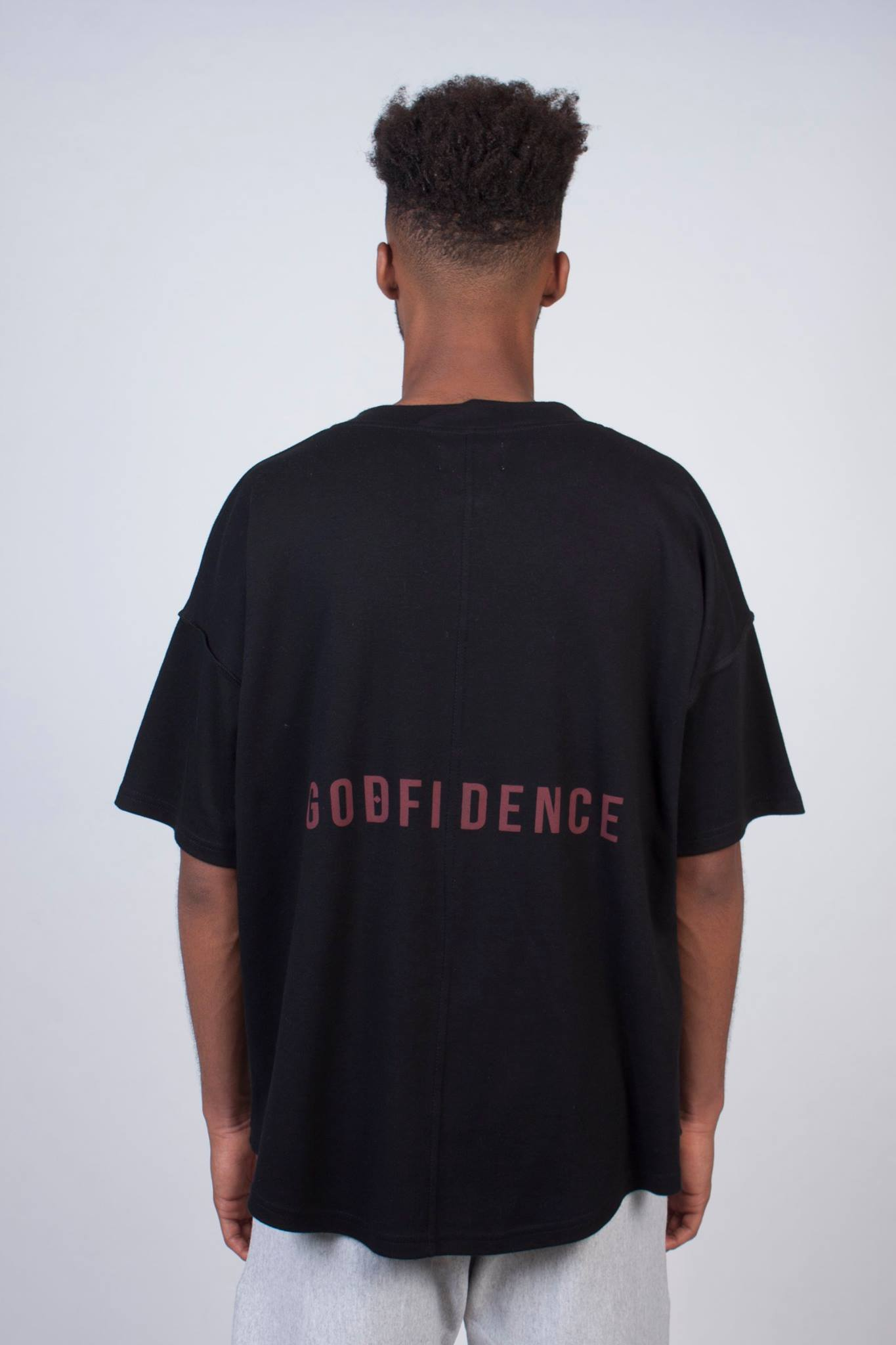 """GODFIDENCE Chapter I """"HERITAGE"""" Collection"""