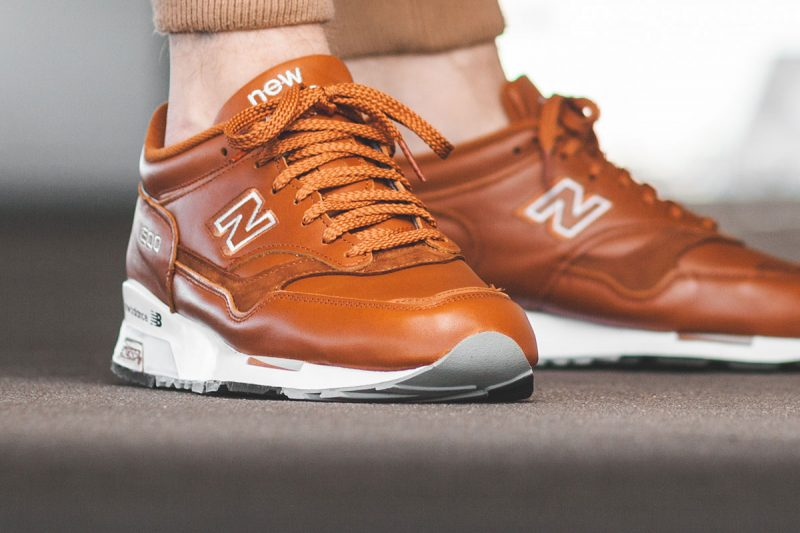 New Offerings from New Balance