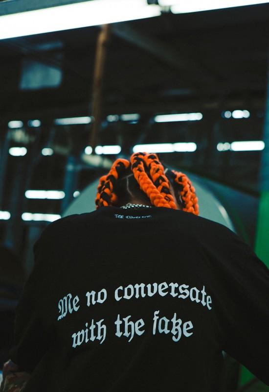 ScHoolboy Q Presents 'Blank Face' Merchandise