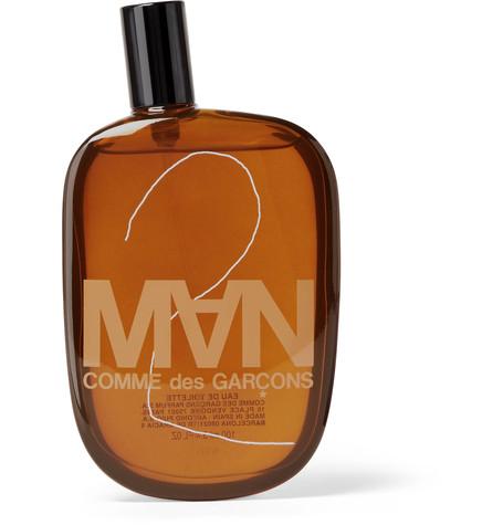 Comme des Garçons Launches New Fragrances