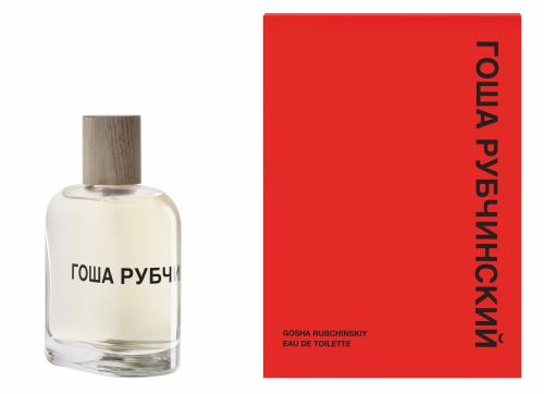 A First Look At The Gosha Rubchinskiy Fragrance