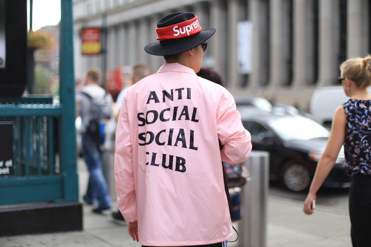 Street Style Shots: New York Fashion Week Part Two