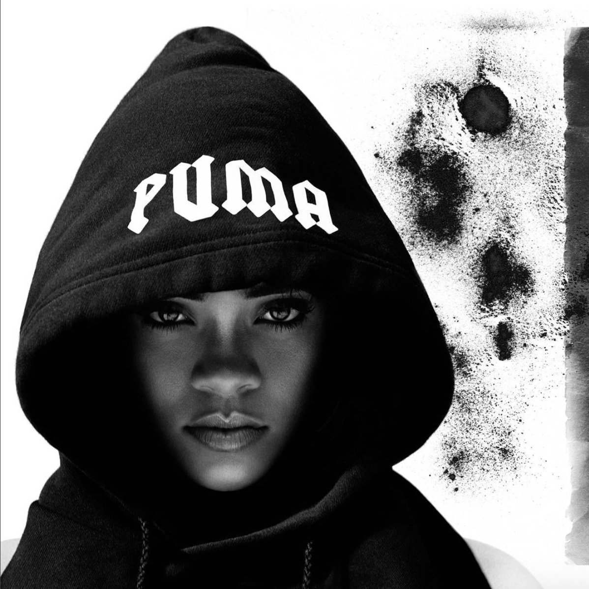 PUMA X Fenty: The Countdown Begins