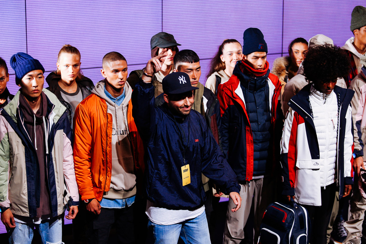 Over 45 Looks: KITH Presents KITHLAND At NYFW