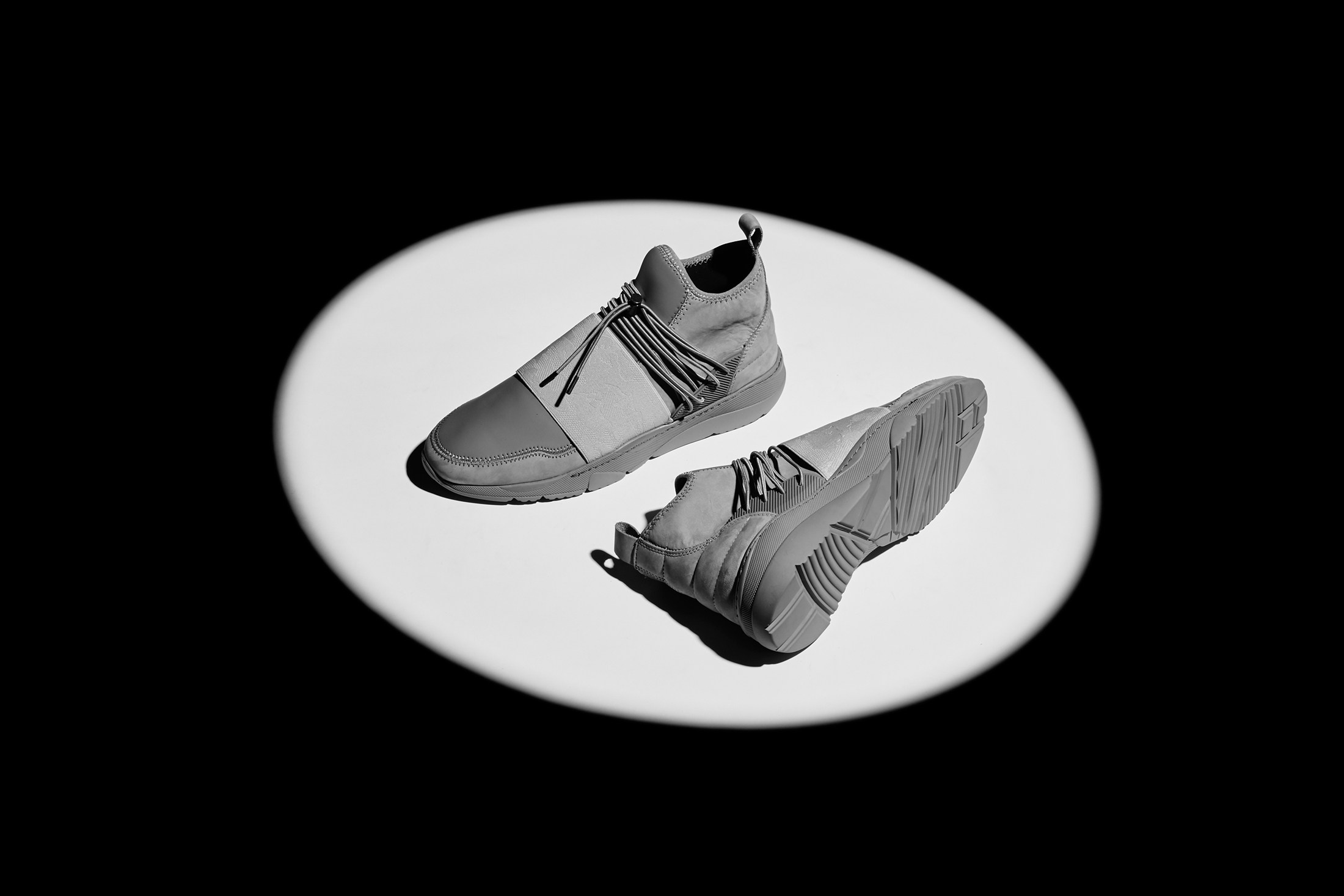"""Filling Pieces """"Inner Circle"""" Capsule Sneaker Collection"""