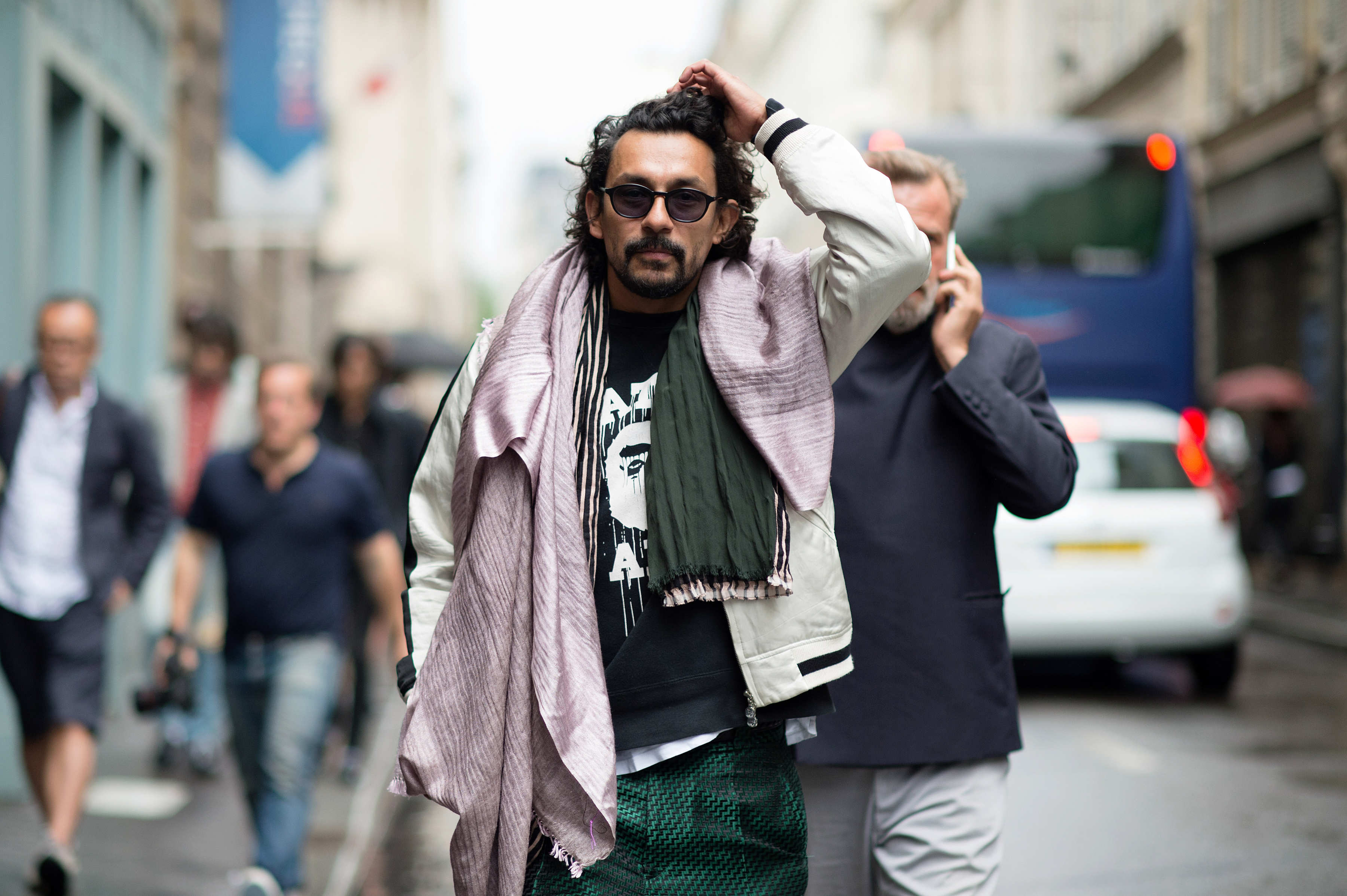 Haider Ackermann Becomes New Creative Director For Berluti