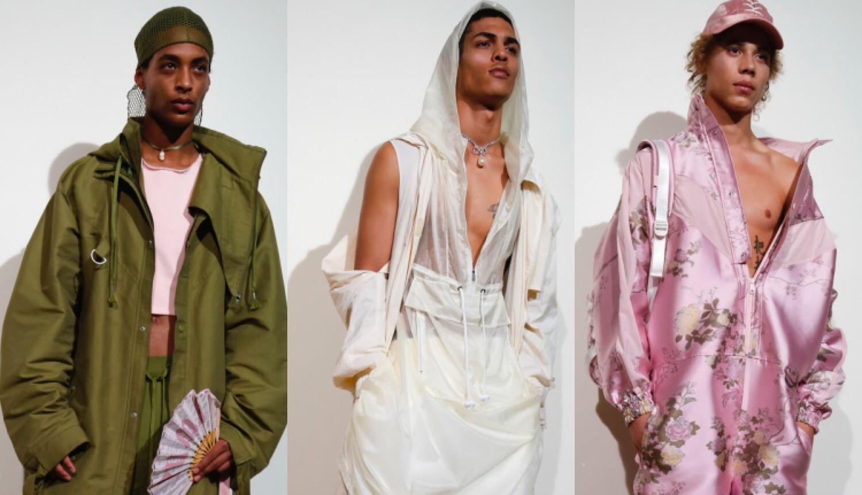 Rihanna's Fenty x PUMA Spring/Summer 2017 Collection