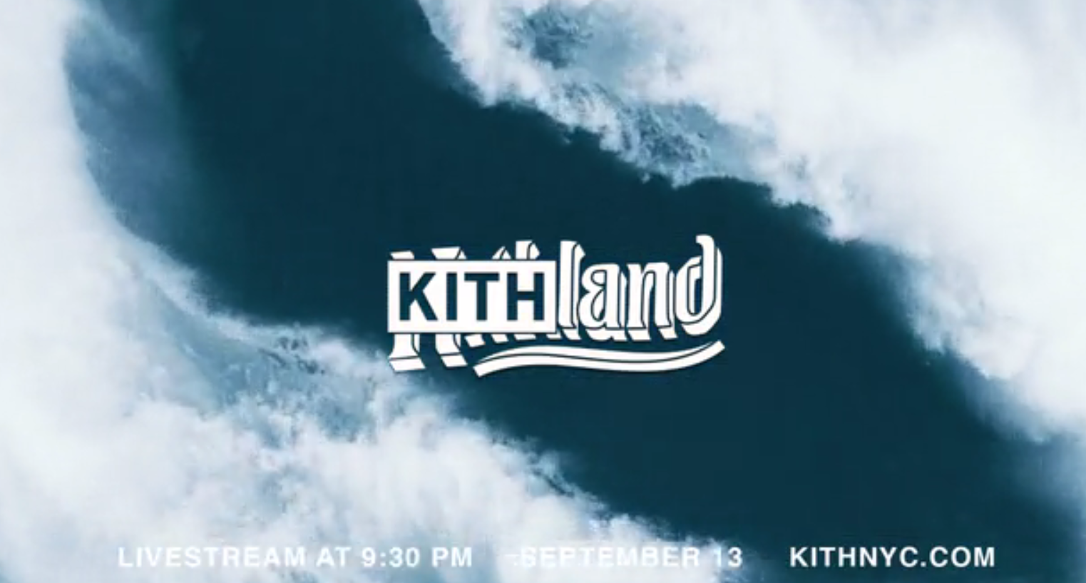 KITH Presents KITHLAND During NYFW