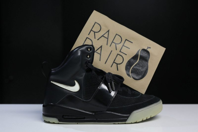 Nike Air Yeezy 1 Sample Up For Sale at $64,999