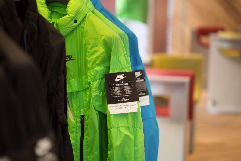 NikeLab Opens Milan Store