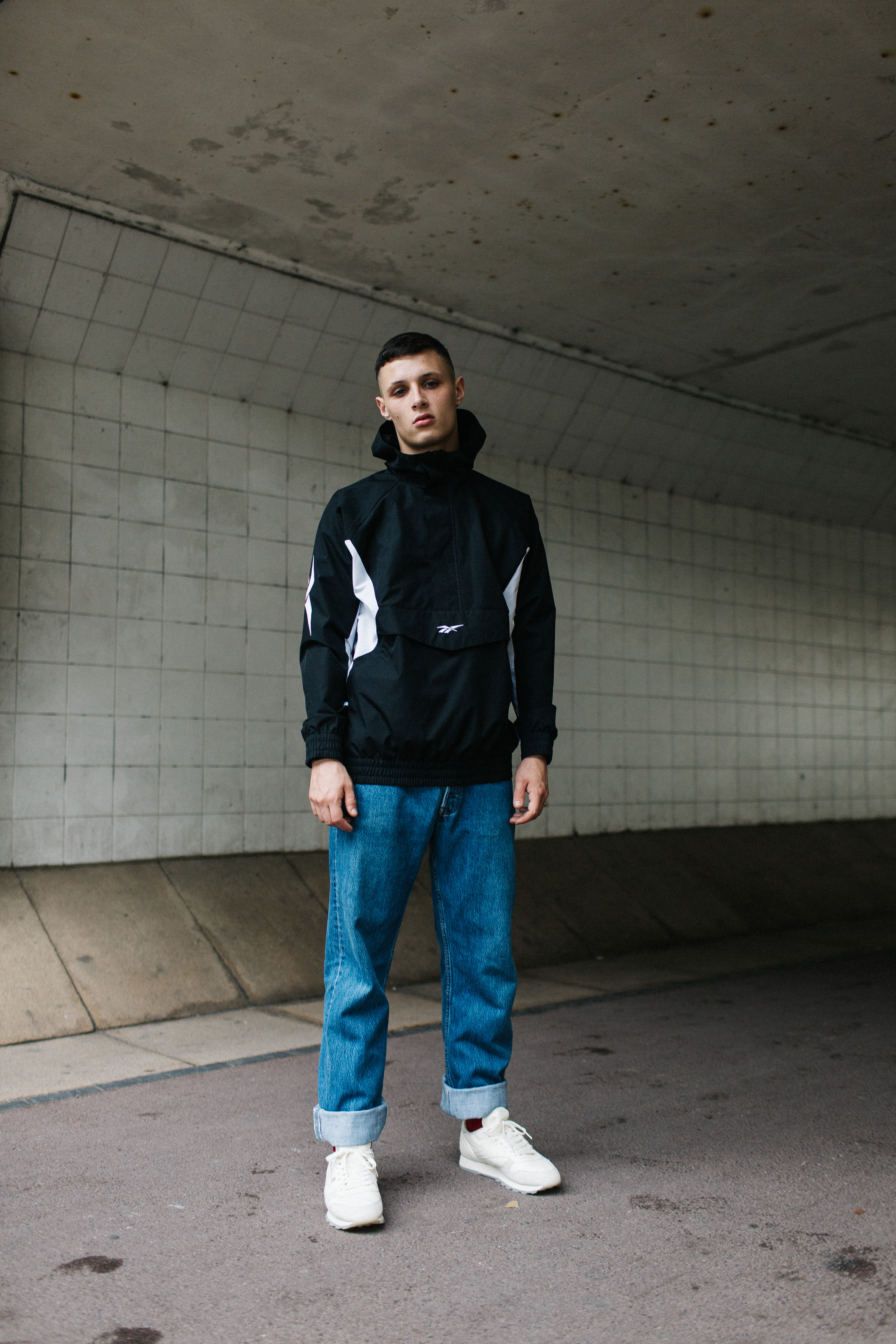 Reebok Vector Collection Part Two