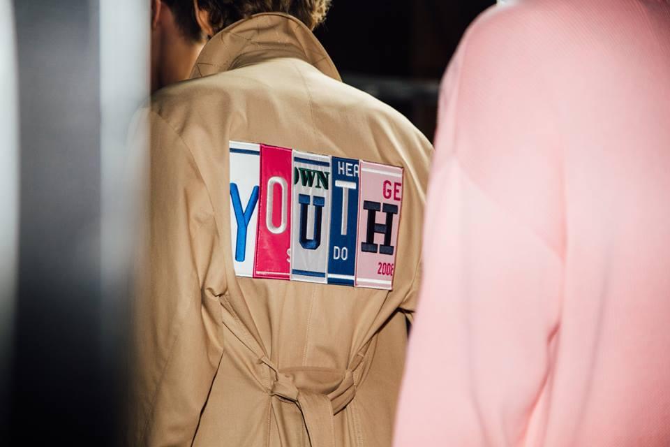 Tokyo Fashion Week: Backstage At Beyond Closet SS17 Show