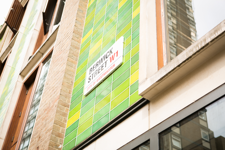 PAUSE Places To Go: Berwick Street